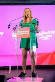 Amy Schumer at #blogher Creators Summit in New York 2018/08/08 9