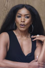 Angela Bassett 9-1-1 Press Conference in Beverly Hills 2018/08/05 1