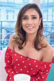 Anita Rani at Sunday Brunch Show in London 2018/08/12 1
