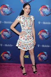 Anna Hopkins at 2018 Teen Choice Awards in Beverly Hills 2018/08/12 7