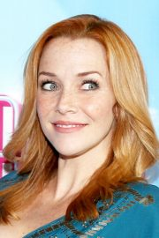 Annie Wersching at Waitress National Tour at Hollywood Pantages Theatre 2018/08/03 3