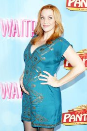 Annie Wersching at Waitress National Tour at Hollywood Pantages Theatre 2018/08/03 7