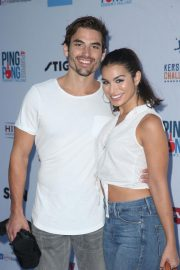 Ashley Iaconetti at 6th Annual Ping Pong 4 Purpose in Los Angeles 2018/08/23 1