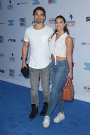 Ashley Iaconetti at 6th Annual Ping Pong 4 Purpose in Los Angeles 2018/08/23 2