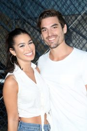 Ashley Iaconetti at 6th Annual Ping Pong 4 Purpose in Los Angeles 2018/08/23 5