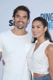 Ashley Iaconetti at 6th Annual Ping Pong 4 Purpose in Los Angeles 2018/08/23 7