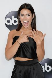 Ashley Iaconetti at ABC All-star Happy Hour TCA Summer Press Tour in Los Angeles 2018/08/07 1