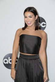 Ashley Iaconetti at ABC All-star Happy Hour TCA Summer Press Tour in Los Angeles 2018/08/07 7