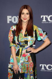 Aya Cash at Fox Summer All-star Party in Los Angeles 2018/08/02 3