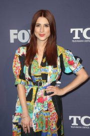 Aya Cash at Fox Summer All-star Party in Los Angeles 2018/08/02 13