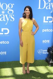 Beth Dover at Dog Days Premiere in Century City 2018/08/05 3