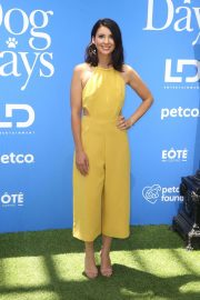 Beth Dover at Dog Days Premiere in Century City 2018/08/05 10