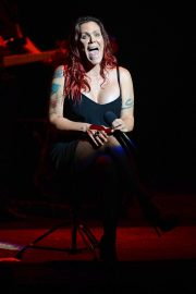Beth Hart Performs at Broward Center in Fort Lauderdale 2018/08/11 1