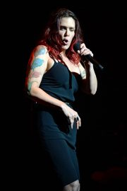 Beth Hart Performs at Broward Center in Fort Lauderdale 2018/08/11 6