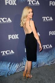 Brianne Howey at Fox Summer All-star Party in Los Angeles 2018/08/02 12