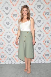 Brooke Satchwell at Fox Summer All-star Party in Los Angeles 2018/08/02 3