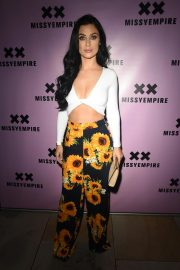 Cally Jane Beech at Missy Empire Fashion Party in Manchester 2018/08/16 3