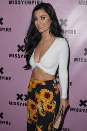 Cally Jane Beech at Missy Empire Fashion Party in Manchester 2018/08/16 5