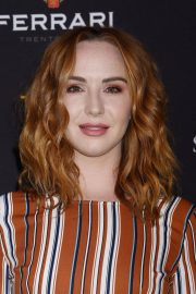 Camryn Grimes at Television Academy Daytime Peer Group Emmy Celebration in Los Angeles 2018/08/22 3