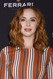 Camryn Grimes at Television Academy Daytime Peer Group Emmy Celebration in Los Angeles 2018/08/22 7