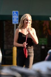 Candice King Out Shopping in Los Angeles 2018/08/26 4