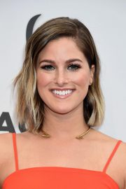 Cassadee Pope at 2018 ACM Honors in Nashville 2018/08/22 2