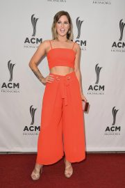 Cassadee Pope at 2018 ACM Honors in Nashville 2018/08/22 3