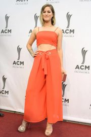 Cassadee Pope at 2018 ACM Honors in Nashville 2018/08/22 4