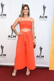 Cassadee Pope at 2018 ACM Honors in Nashville 2018/08/22 5