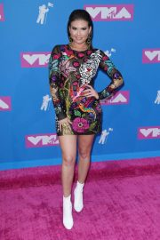 Chanel West Coast at MTV Video Music Awards in New York 2018/08/20 4