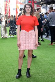 Charlotte Ritchie at The Festival Premiere in London 2018/08/13 6