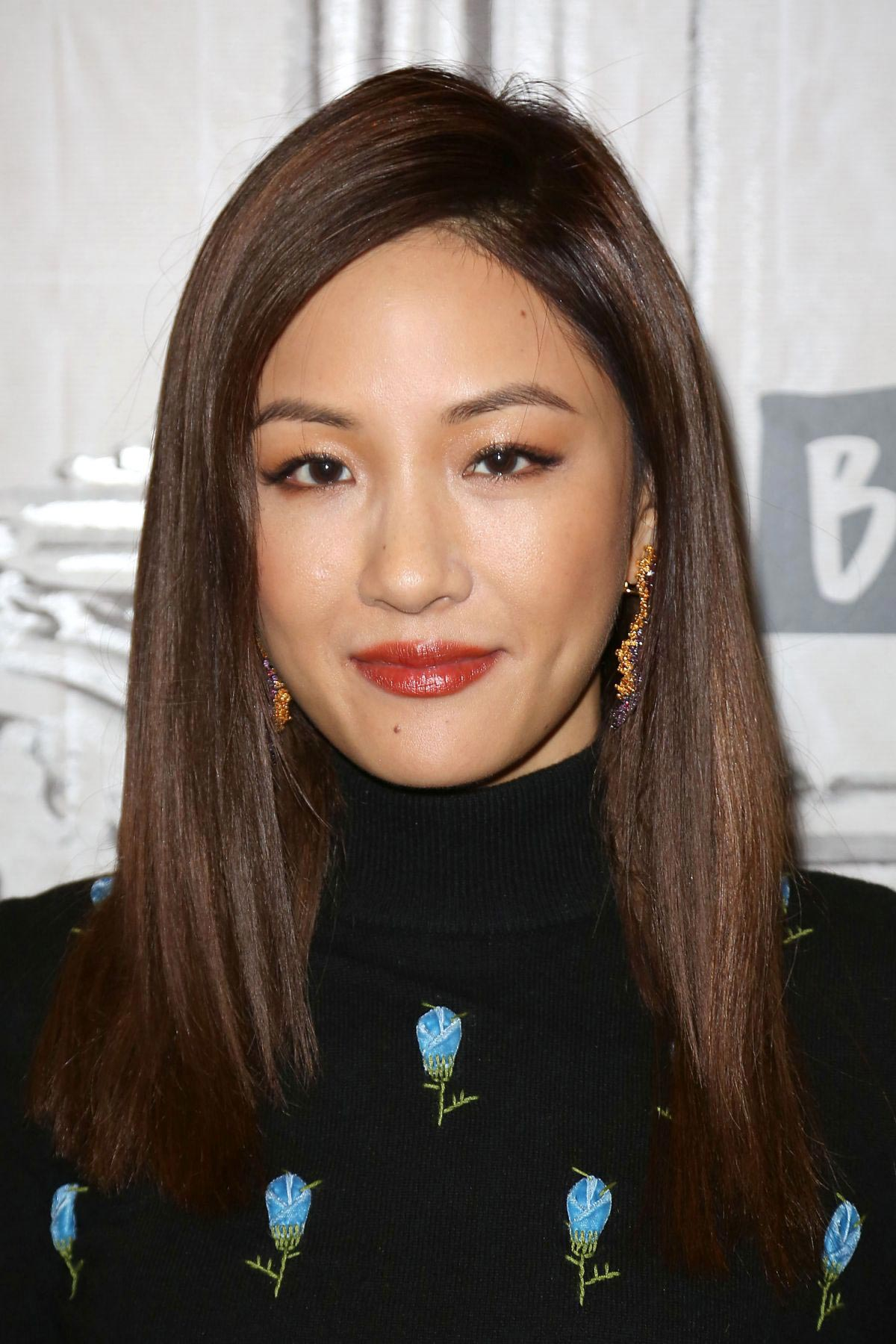 Constance Wu at Build Speaker Series in New York 2018/08/14 1