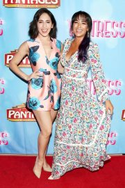 Courtney Reed at Waitress National Tour at Hollywood Pantages Theatre 2018/08/03 6