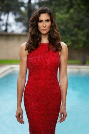 Daniela Ruah in CBS Watch! Magazine, March/April 2018 Issue 3