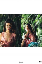 Danielle Campbell in Bello Magazine, August 2018 Issue 15