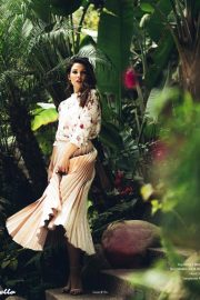 Danielle Campbell in Bello Magazine, August 2018 Issue 18