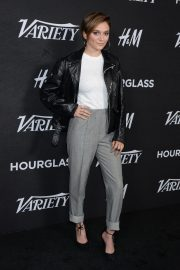 Daya at Variety's Power of Young Hollywood Party in Los Angeles 2018/08/28 2