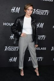 Daya at Variety's Power of Young Hollywood Party in Los Angeles 2018/08/28 4