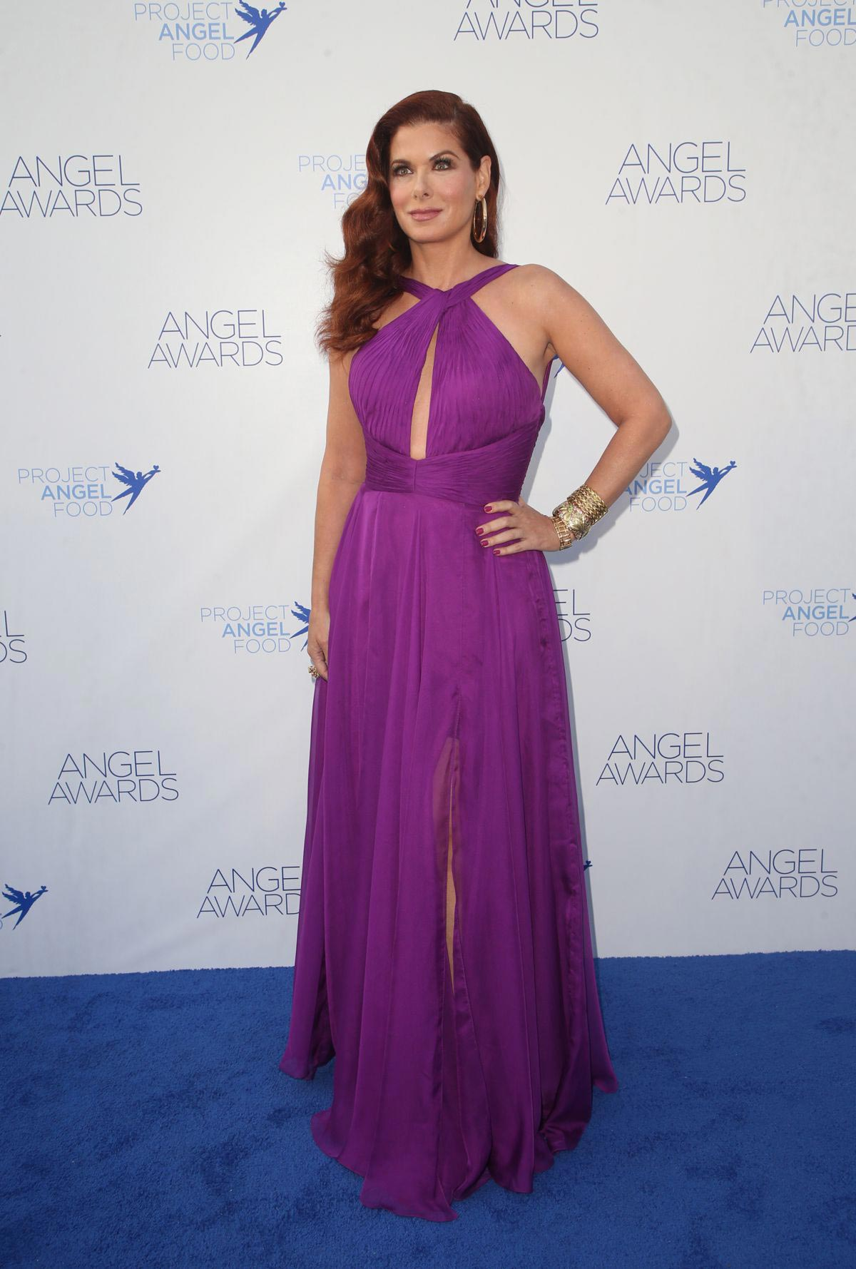 Debra Messing at 2018 Angel Awards in Los Angeles 2018/08/18 1