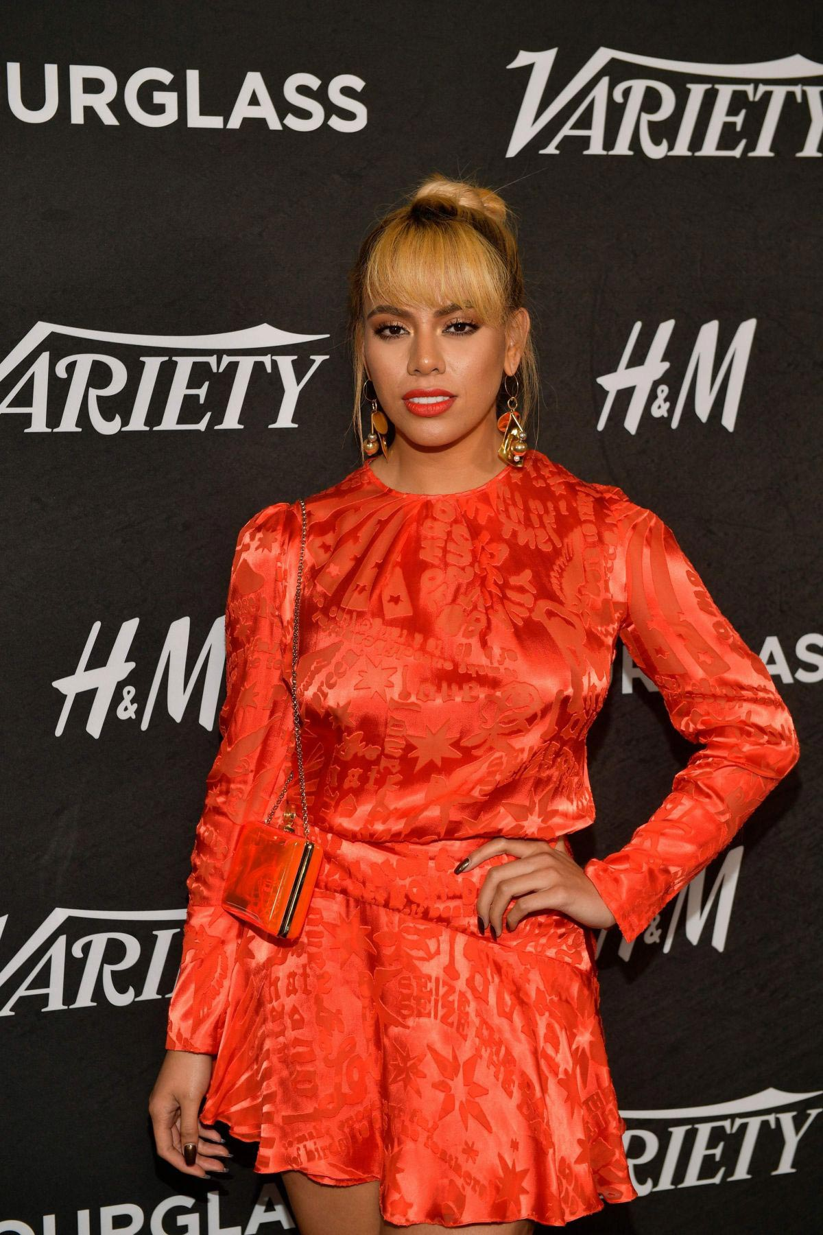 Dinah Jane at Variety's Power of Young Hollywood Party in Los Angeles 2018/08/28 1