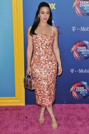 EMERAUDE TOUBIA at 2018 Teen Choice Awards in Beverly Hills 2018/08/12 3