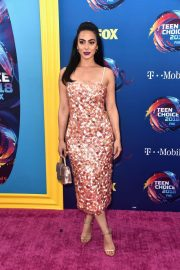 EMERAUDE TOUBIA at 2018 Teen Choice Awards in Beverly Hills 2018/08/12 5