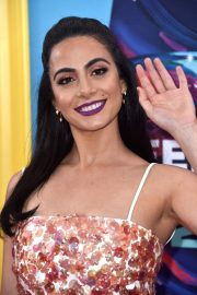 EMERAUDE TOUBIA at 2018 Teen Choice Awards in Beverly Hills 2018/08/12 6