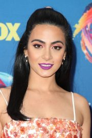 Emeraude Toubia at 2018 Teen Choice Awards in Beverly Hills 2018/08/12 10