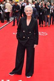 Emma Thompson at The Children Act Premiere in London 2018/08/16 4