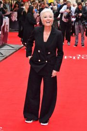 Emma Thompson at The Children Act Premiere in London 2018/08/16 7