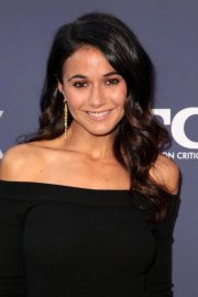 Emmanuelle Chriqui at Fox Summer All-star Party in Los Angeles 2018/08/02 3