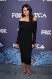 Emmanuelle Chriqui at Fox Summer All-star Party in Los Angeles 2018/08/02 7