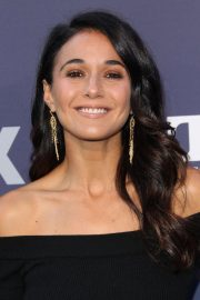 Emmanuelle Chriqui at Fox Summer All-star Party in Los Angeles 2018/08/02 8