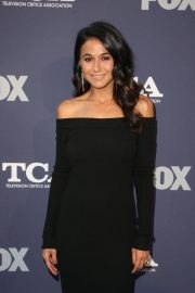 Emmanuelle Chriqui at Fox Summer All-star Party in Los Angeles 2018/08/02 10